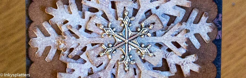 Snowflake - banner