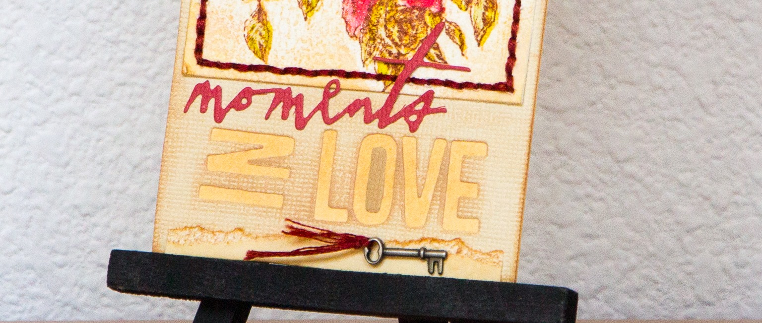 Moments in Love - banner