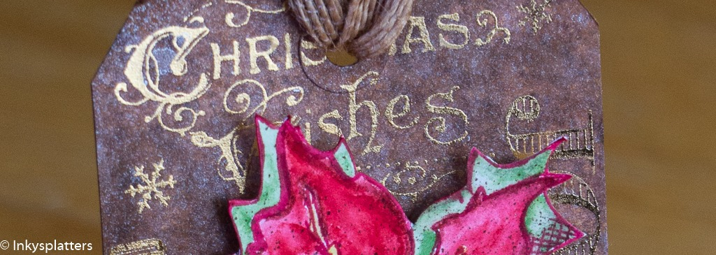Xmas wishes - banner