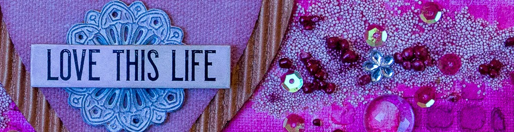 Love this life - banner
