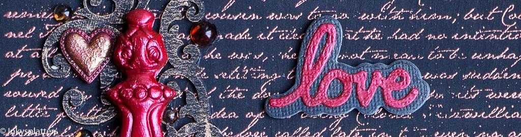 Valentine - banner