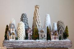 Winter village (2 of 4)