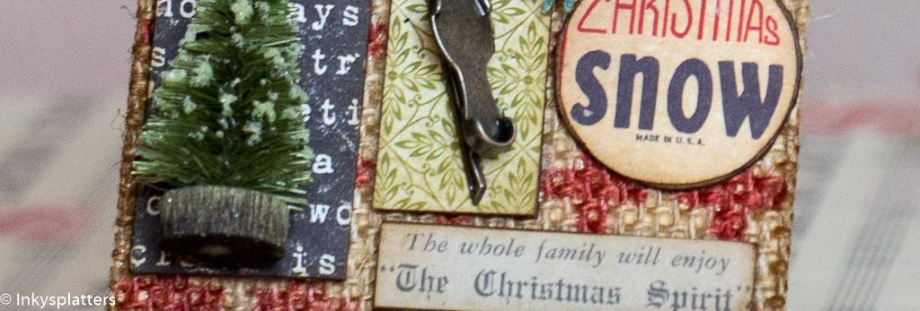 Merry Christmas - banner