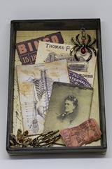 Trick frame detail (6 of 13)